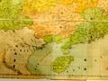 Bản đồ cổ đã đập tan những luận điệu của TQ