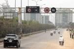 Khoảng cách đường bộ giữa các tỉnh thành Việt Nam
