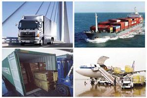 Logistics - Vận tải đa phương thức