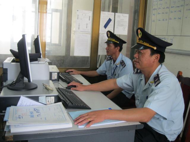 Sửa đổi, bổ sung Danh mục quản lý rủi ro hàng hóa nhập khẩu