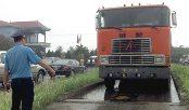 VietNga Tradico -  Đặt 10 trạm cân xe quá tải trên các quốc lộ